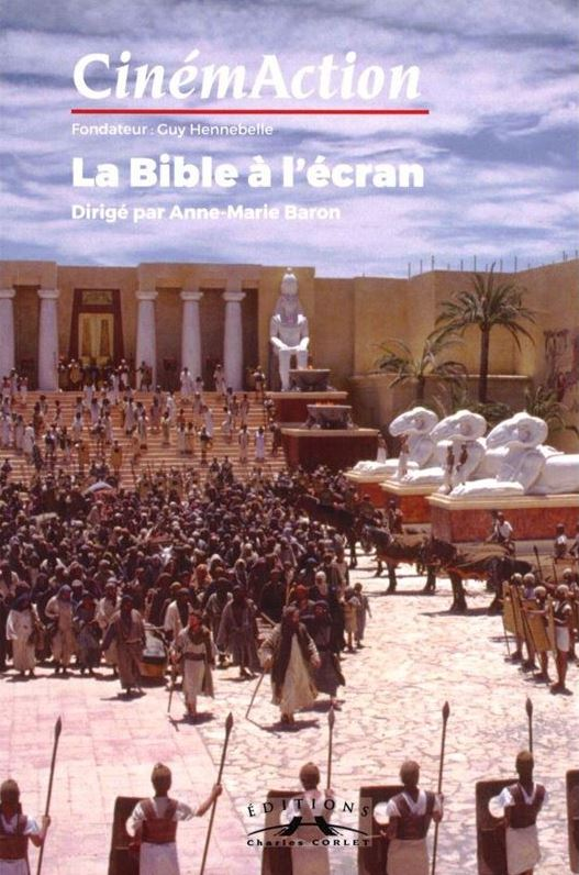 CinemActionBibleEcran